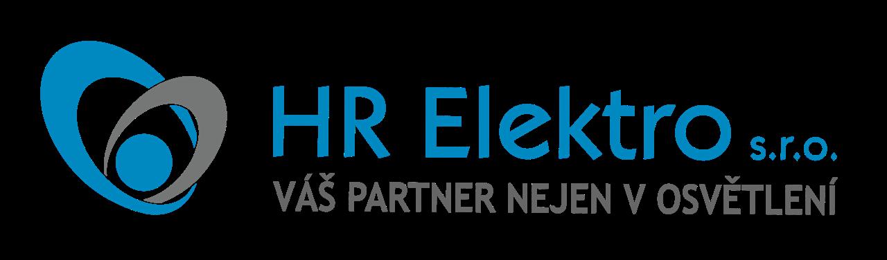 HR Elektro – Světelný design